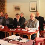 Yhteistyökumppanit lähetystyön uusien suuntaviivojen äärellä