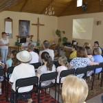 Lähetysleiri ja 15-vuotisjuhla Gurez-Pudgassa
