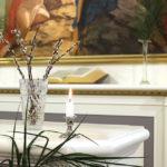 Hiljaisen viikon tilaisuudet Pyhässä Mariassa