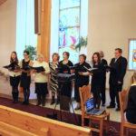 Inkerin kirkkopyhä Lahdessa 18.–19.11.