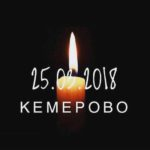 Tulipalo Kemerovossa