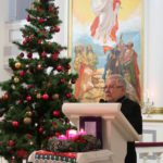 Piispa Aarre Kuukaupin joulutervehdys