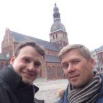 Euroopan kirkkojen edustajat koolla Riikassa
