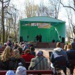Yhteiskristillinen tapahtuma Krasnoje Selossa
