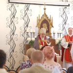Diakonivihkimys Moskovassa