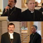 Kudrjavtsev jättäytyi pois piispanvaalista