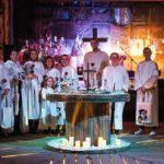 Pyhän Annan kirkko 240 vuotta