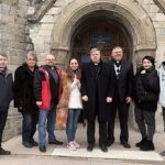 Novorossijskin seurakunta Inkerin kirkkoon