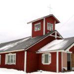 Muistetaan Tsalnan seurakuntaa rukouksin
