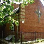 Muistetaan Nizhni Novgorodin seurakuntaa