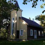 Muistetaan Volosovon seurakuntaa