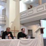 33. kirkolliskokous Pietarin Pyhän Marian kirkossa 15. lokakuuta