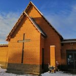 Muistetaan Murmanskin seurakuntaa